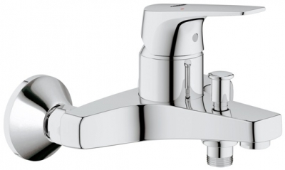 GROHE 32811000 BauFlow OHM bath exposed