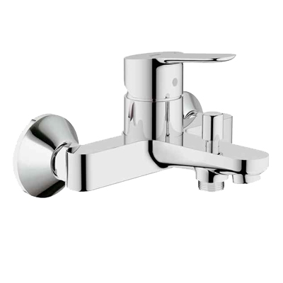 GROHE BauEdge Cosmo