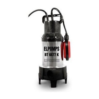 ELPUMPS BT